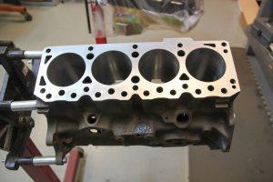 engine head